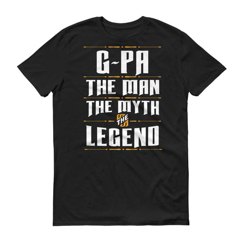 G-pa the man the myth the legend Shirt