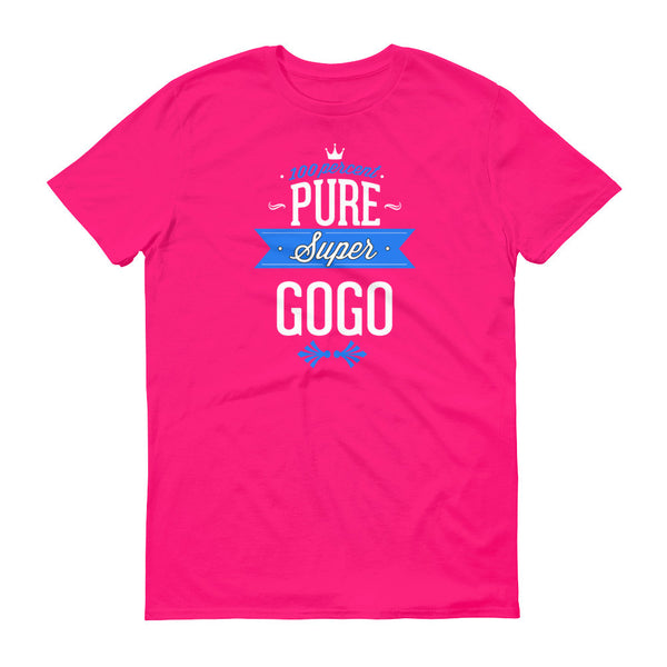 100% Pure Super Gogo T-Shirt