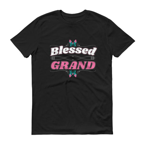 Blessed Grand T-shirt