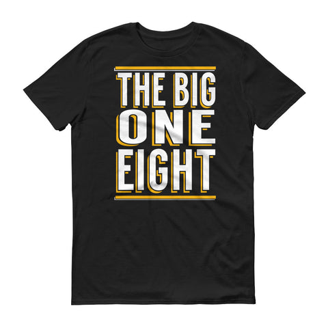 The BIG One Eight Birthday T-Shirts