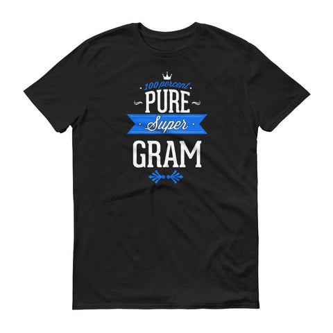 100% Pure Super Gram T-Shirt