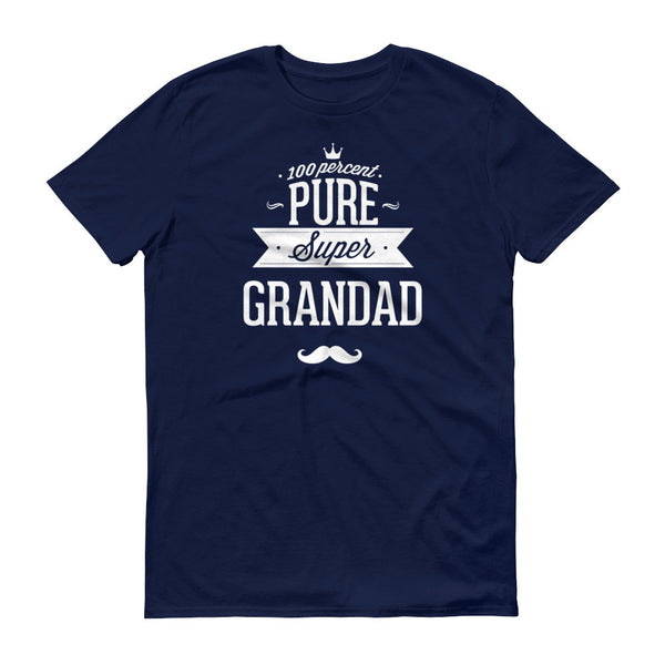 100% Pure Super Grandad T-Shirt