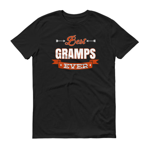 Best Gramps Ever T-Shirt