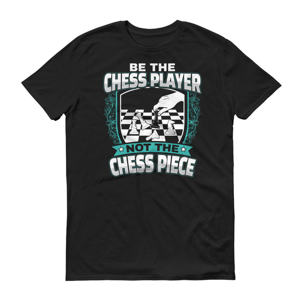 Chess Quotes Shirts