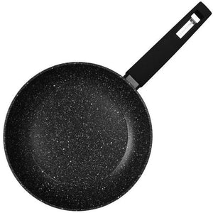 Load image into Gallery viewer, MARBURG Marble Non-stick Aluminum Fry Pan 24 cm