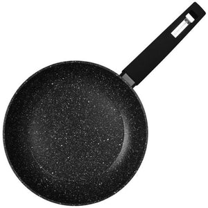 Load image into Gallery viewer, MARBURG Marble Non-stick Aluminum Fry Pan 28 cm