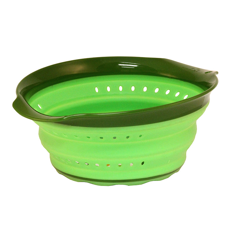 Squish® 3.8 Liter Collapsible Colander