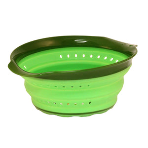 Load image into Gallery viewer, Squish® 3.8 Liter Collapsible Colander