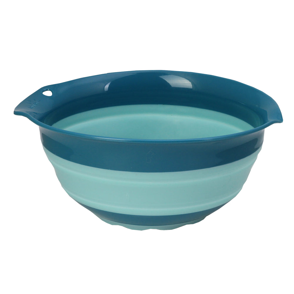 Load image into Gallery viewer, Squish™ 2.8 Liter Collapsible Mixing Bowl