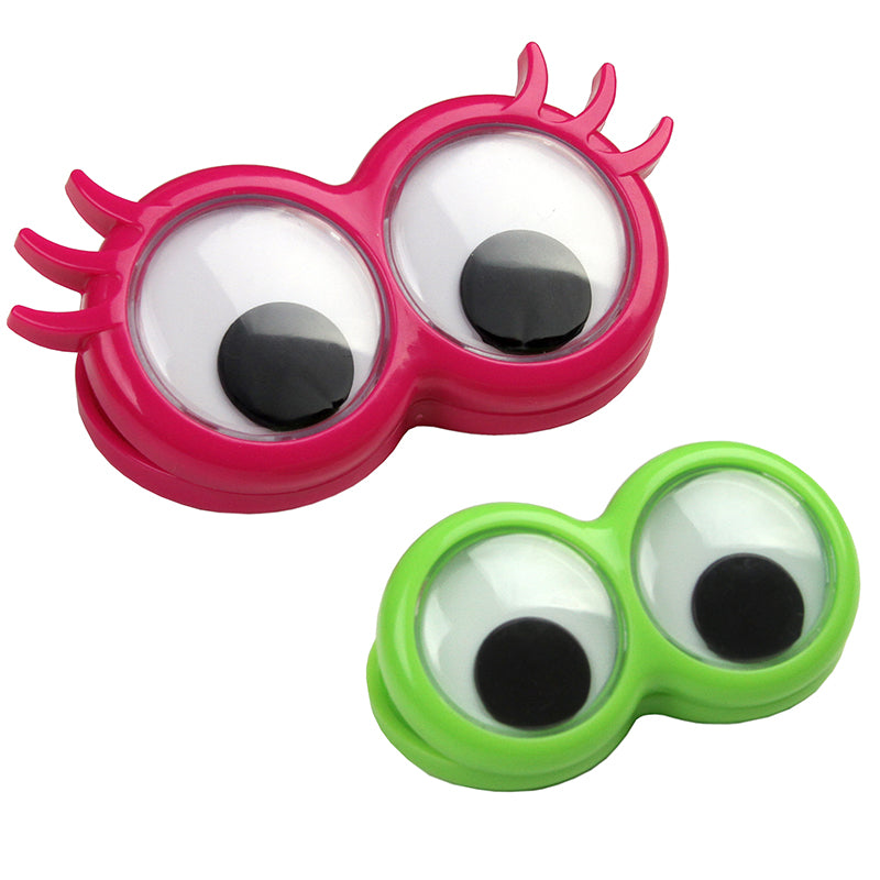 Chip Clip® Magnetic Googly Eyes