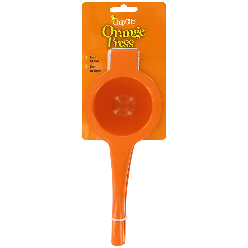Load image into Gallery viewer, Chip Clip® Orange Press