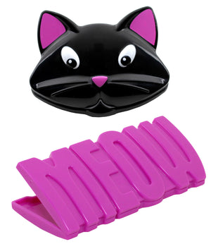 Chip Clip® Cat Bag Clips