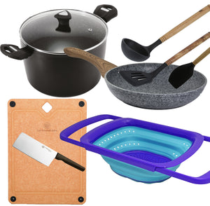 The Starter Kitchen Bundle