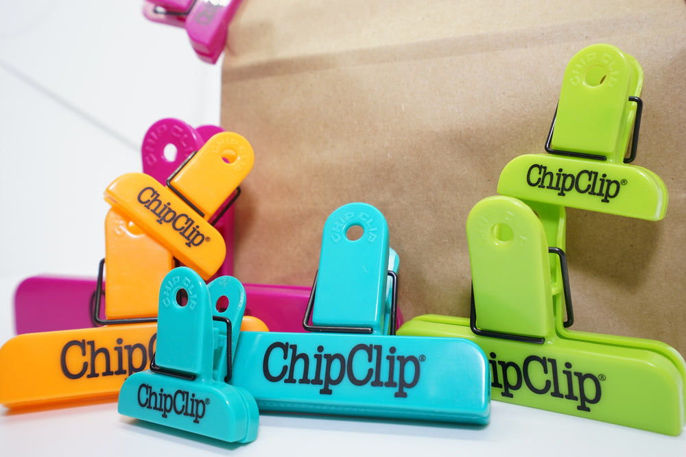 Set of 10 Chip Clip Set