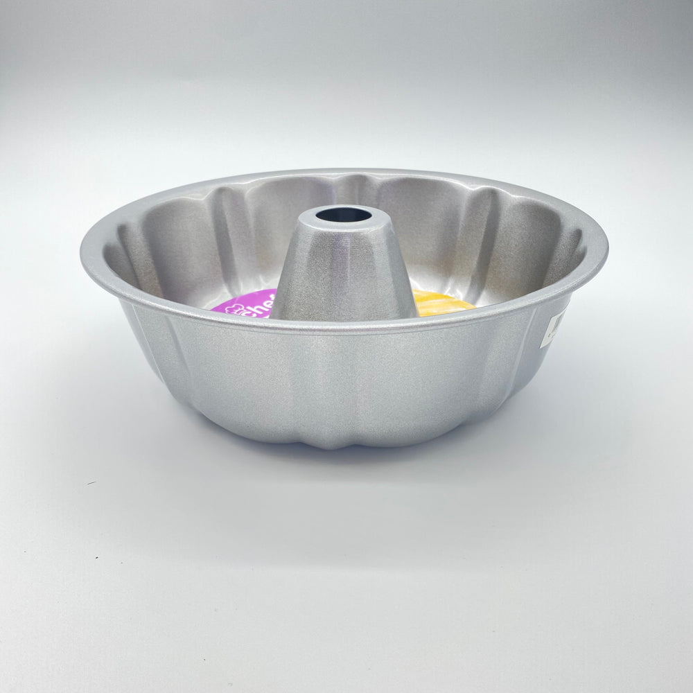 Prime Chef™ 24cm Fluted Tube Pan