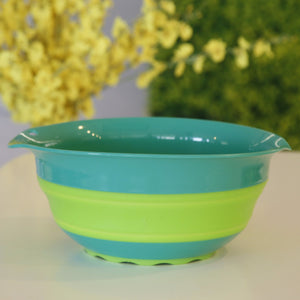 Large Collapsible Mixing Bowl