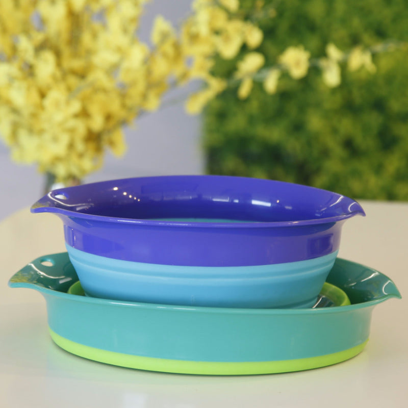 Mixing Bowls Set of 2