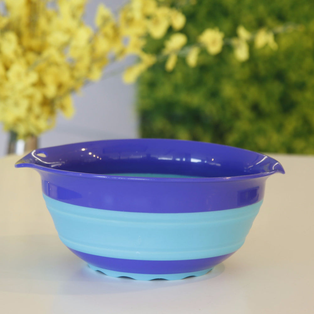 Medium Collapsible Mixing Bowl