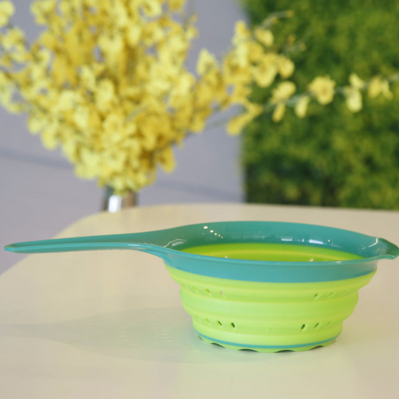 Medium Colander and Mixing Bowl Set