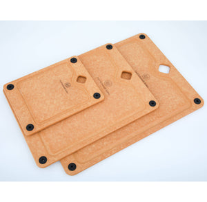 Load image into Gallery viewer, LEUNA Wood Fiber Cutting Board - Small