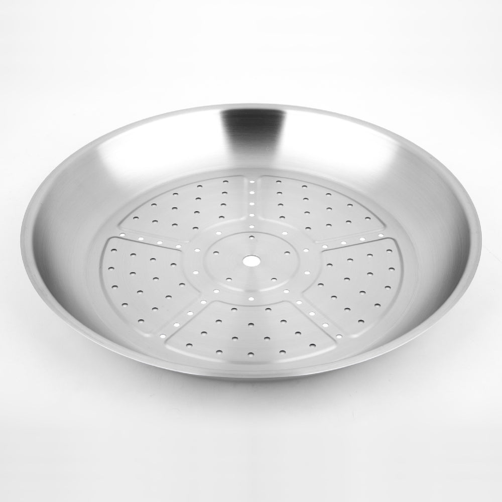 Load image into Gallery viewer, 304 Stainless Steel Steamer 32 cm