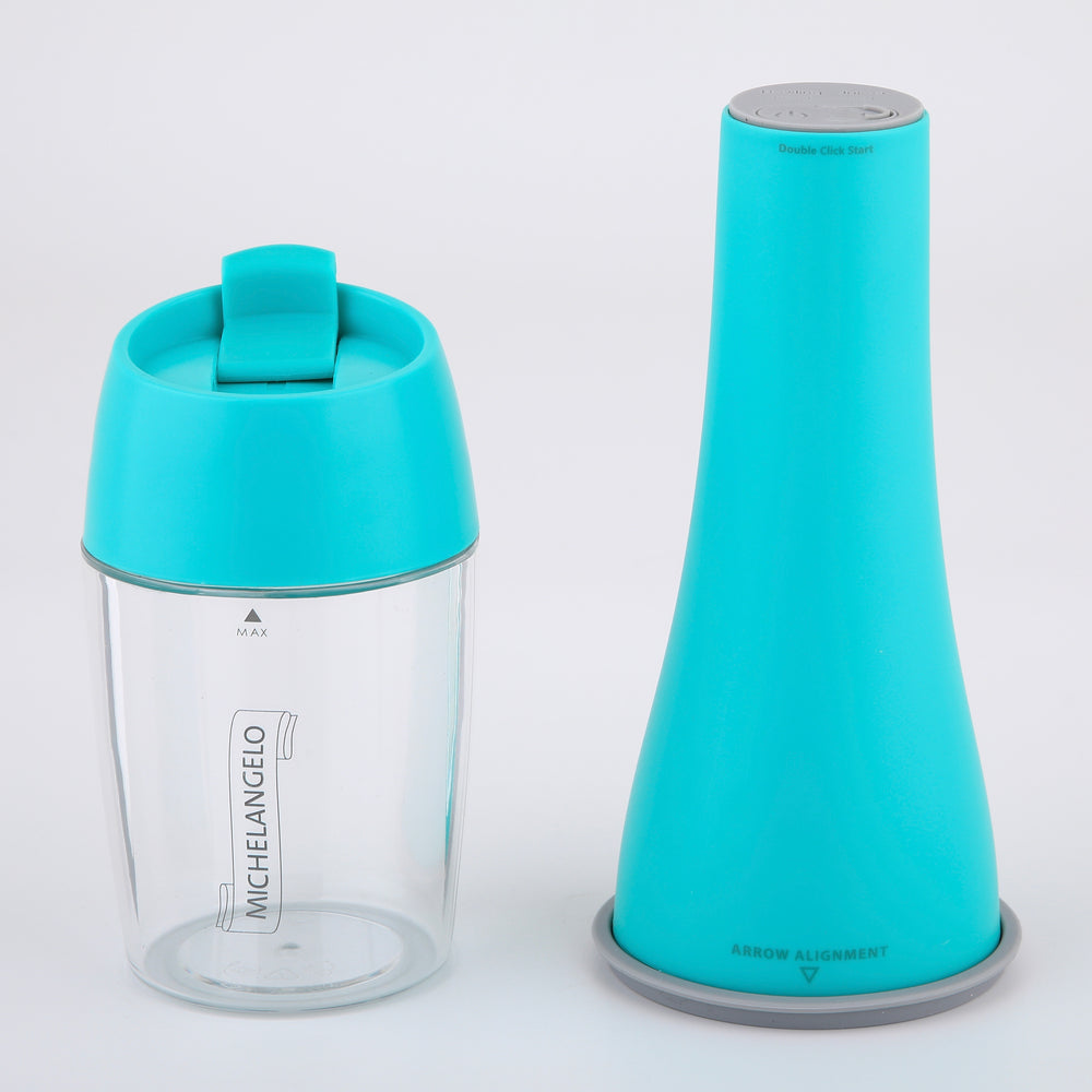 MICHELANGELO Portable Sharing USB Blender 330 ml