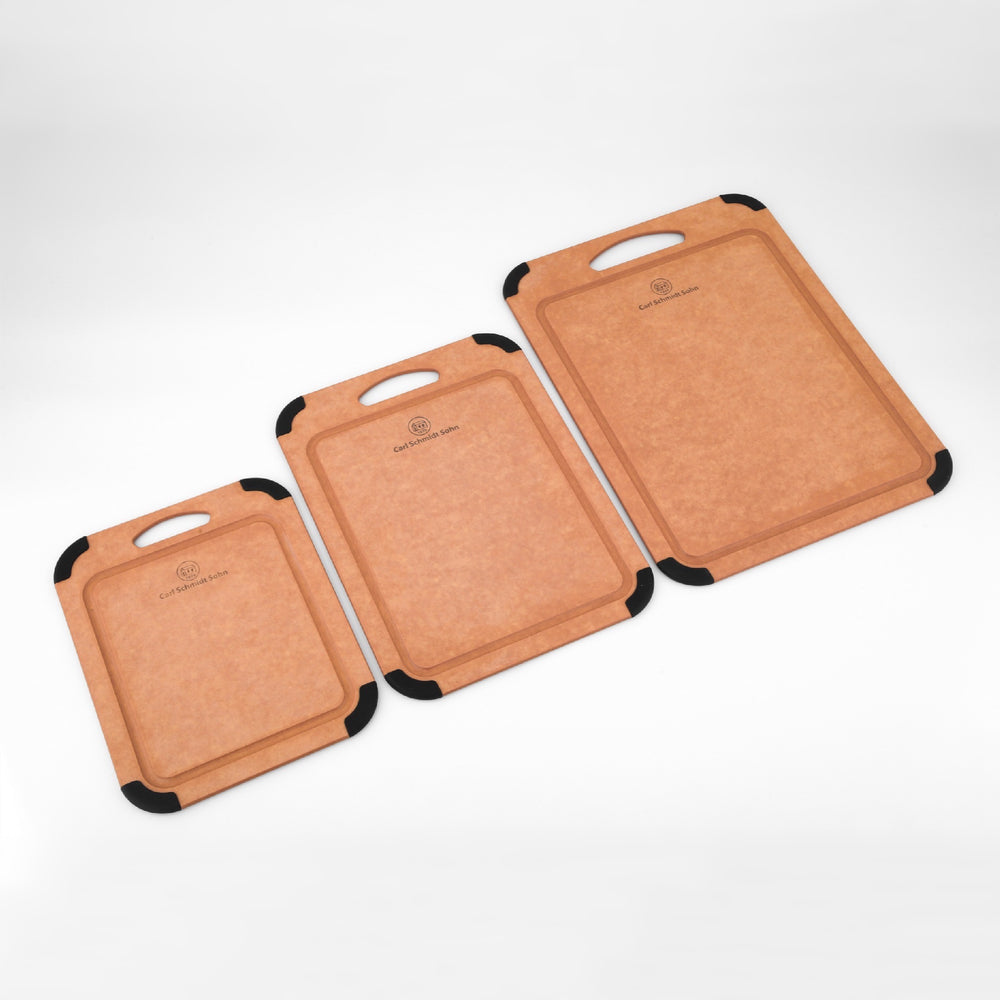 LÜBECK Wood Fiber Cutting Board Medium
