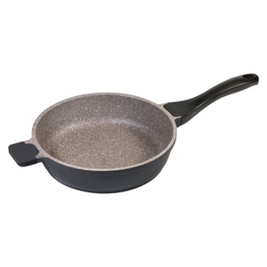 Load image into Gallery viewer, K2 Granite Non-stick Aluminum Deep Fry Pan 24 cm