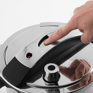 ADELAIDE High Speed Pressure Cooker 4L