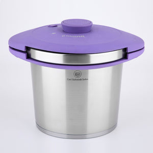 GALAXY High Speed Pressure Cooker 6L