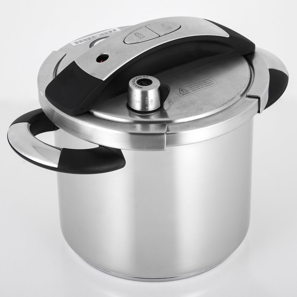 Load image into Gallery viewer, High Speed Pressure Cooker 7L