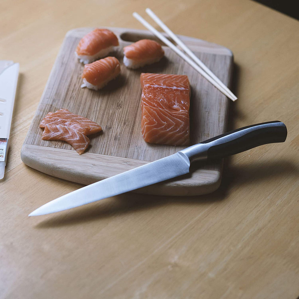 Taste and Living 18.5cm Sashimi Knife with Sheath