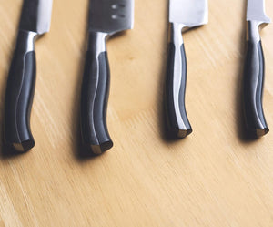 Taste and Living Kitchen Knife Set