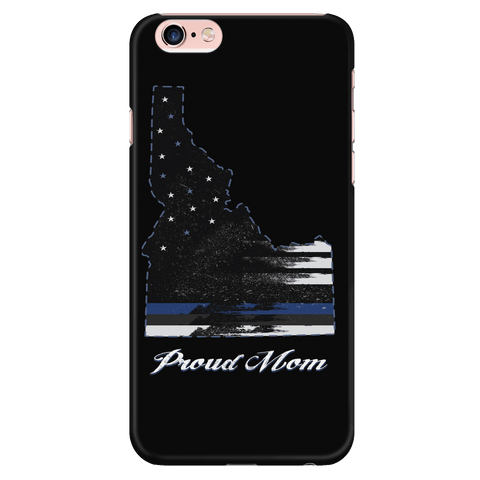 Image of iPhone Case Idaho