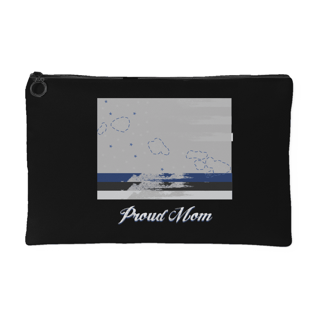 Accessory Pouch-Hawaii