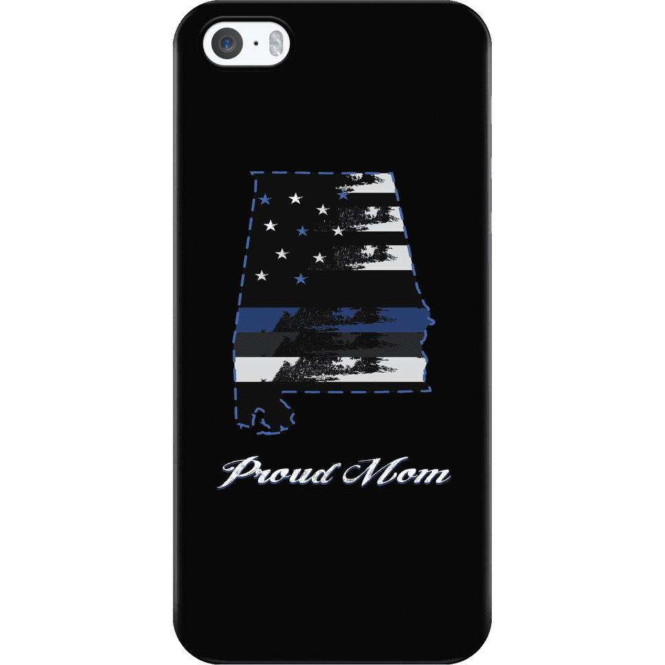 iPhone Case - Alabama