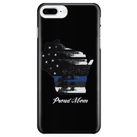 iPhone Case Winconsin