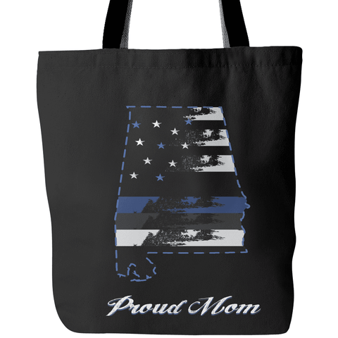 Tote Bag Alabama