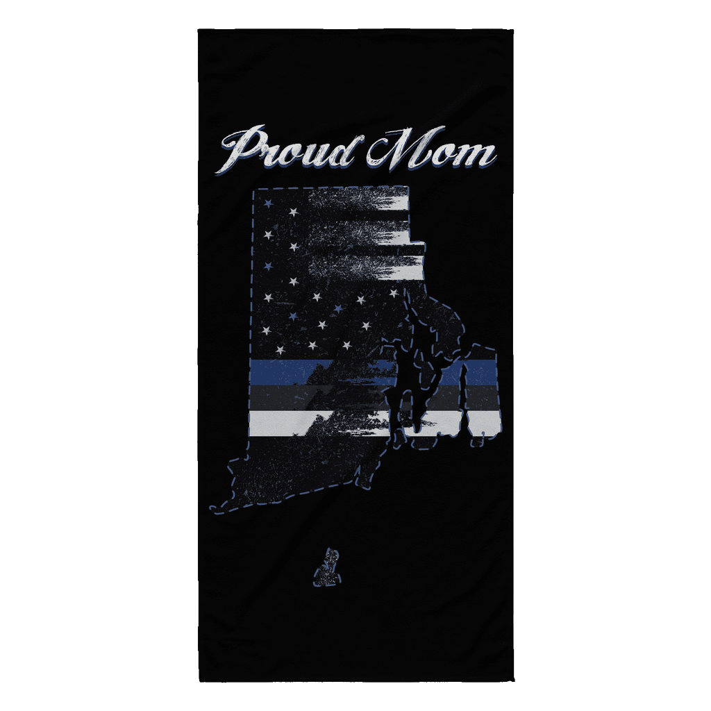 Beach Towel Rhode Island