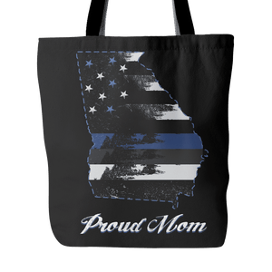 Tote Bag Georgia