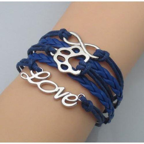 Image of Puppy Love Bracelet Free + Shipping