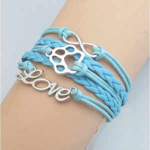 Puppy Love Bracelet Free + Shipping