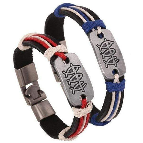 Couple Bracelets & Bangles Men and Women Jewelry