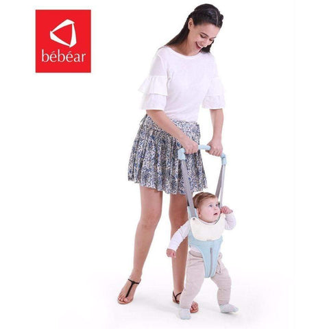 Image of Pediatrician Approved Baby Walking Trainer