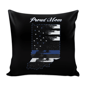 Pillow Cover Indiana