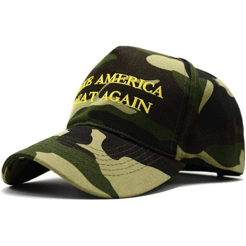 MAGA Make America Great Again Trump 2020 Hat