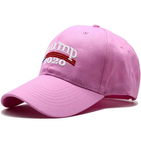 Image of MAGA Make America Great Again Trump 2020 Hat