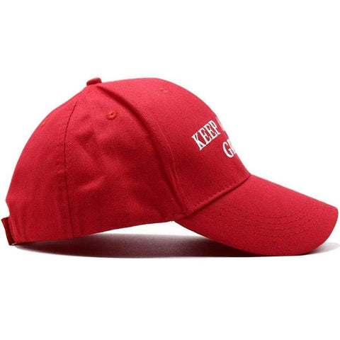 Image of Keep America Great Hat