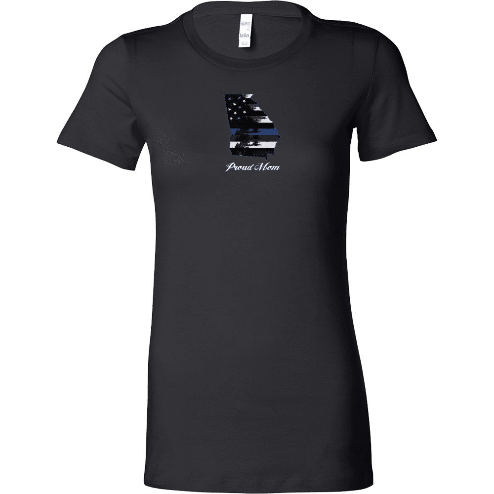 Bella Womens Shirt Georgia