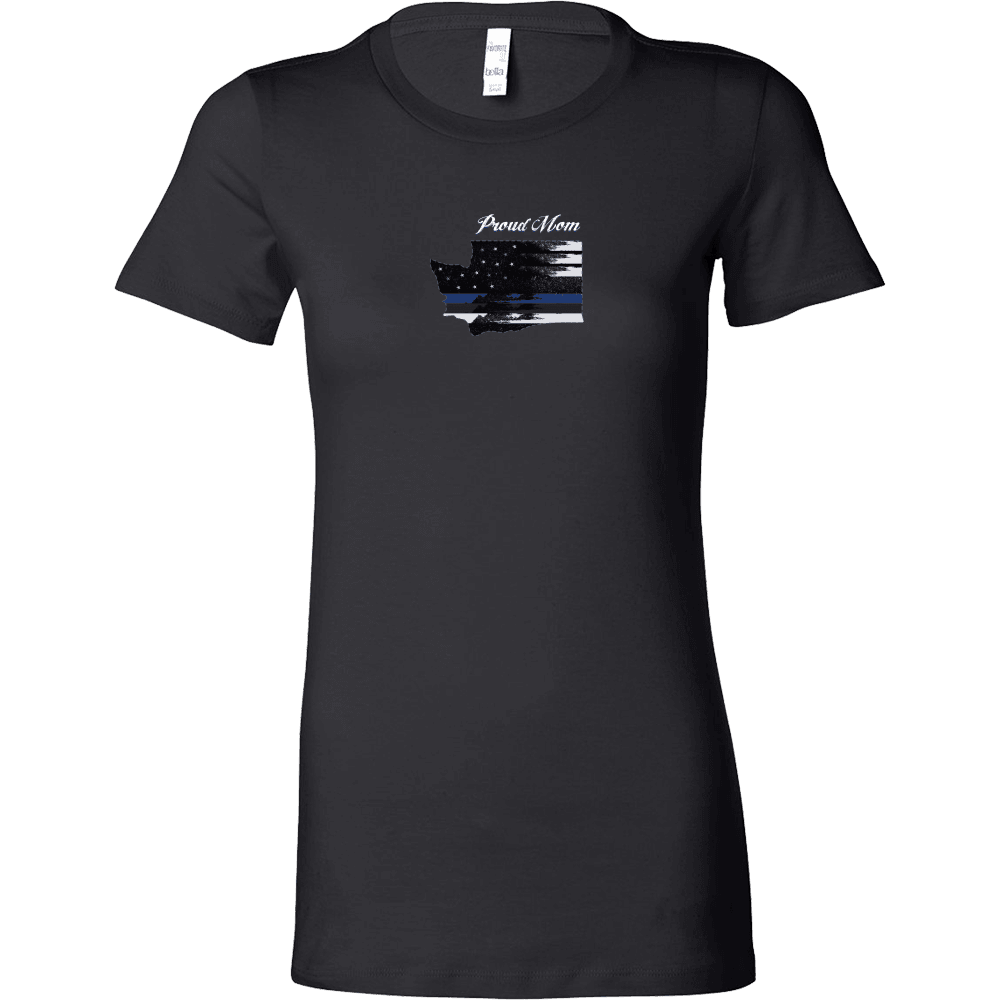 Bella Womens Shirt Washington
